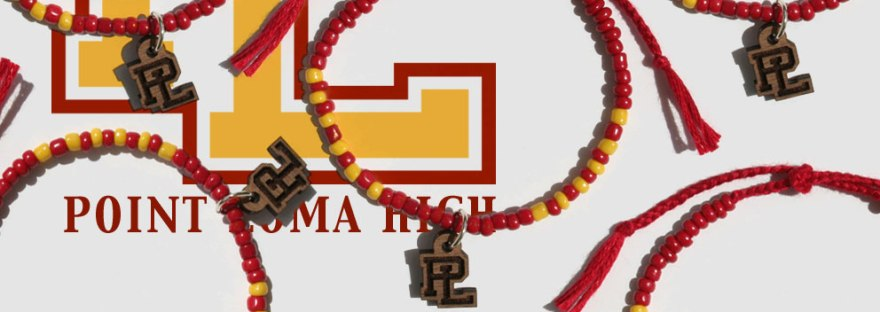 Fundraiser Idea Fair Trade Bracelets