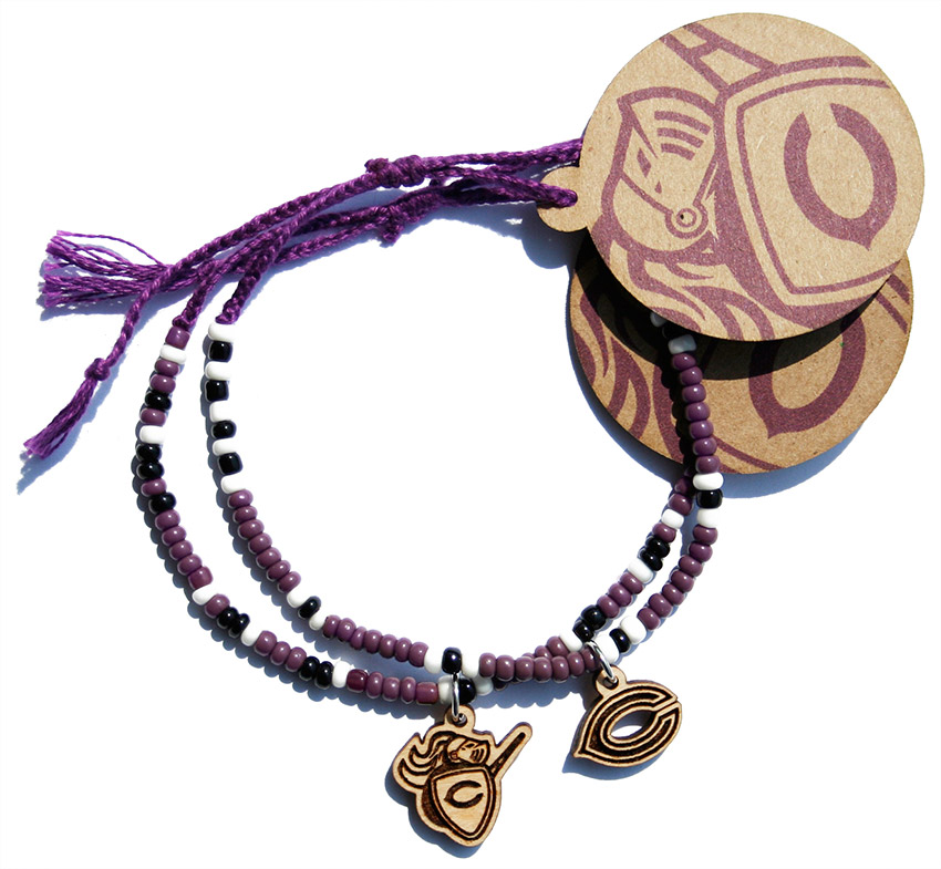 Unique School Fundraiser Idea Spirit Charm Bracelets