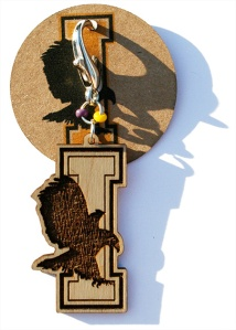 High Spirit Charms with your custom mascot = the perfect High School Fundraising Ideas for Spirit Week