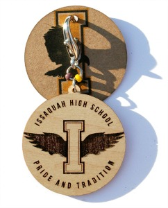 High School fundraising events merchandise