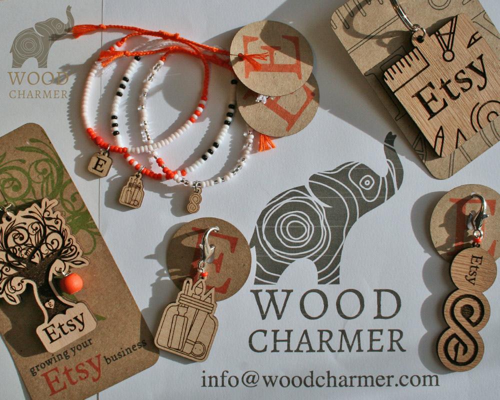 woodcharmer-etsy-product-range